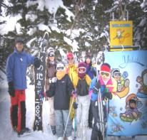 スキー001